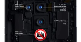 Камеры OnePlus 8 Pro