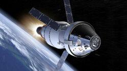 Космический аппарат «Орион»